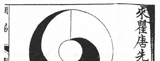 Taoïsme et supramental (dépolarisation)